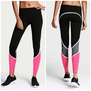 Victoria's Secret Sport Colorblock Knockout Thight